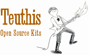Teuthis Open Source Kits